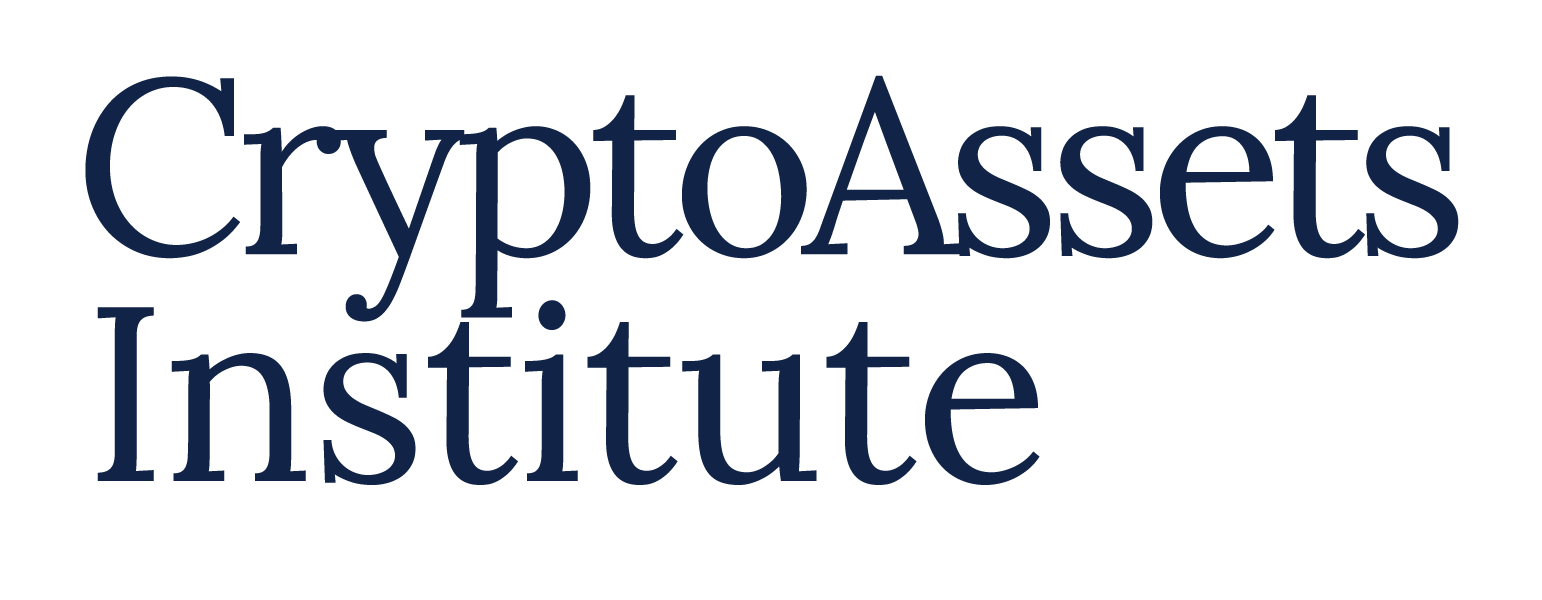 CryptoAssets Institute